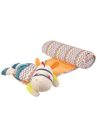 Tuc Tuc Yastık Renkli